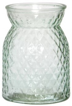 Ann Posy Bottle - Spanish Green
