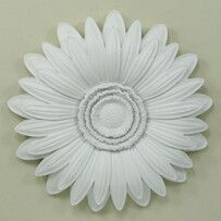 Daisy Flower Wall Art