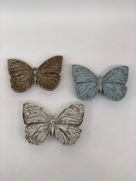 Small Butterfly Wall Decor