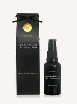 Surmanti Age Defence Daily Moisturiser