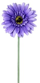 Artificial Gerbera - Purple