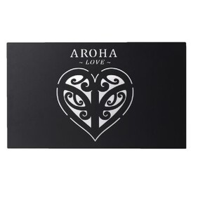 Aroha Metal Wall Art