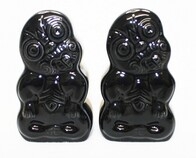 Tiki Salt n Pepper - Black