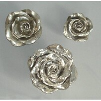 Chrome Rose Medium