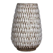 Sirocco Vase Large - White