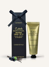 Surmanti Cuticle Hand & Nail Treatment - Cassis Royale