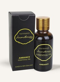 Aromatherapy Essential Oil - Ambiance