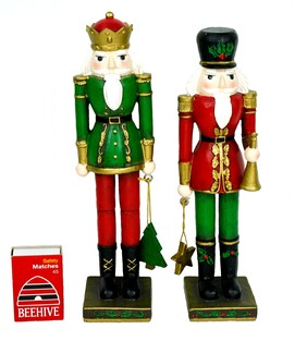 Nutcracker - Small