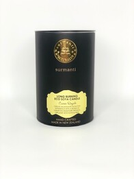 Surmanti Eco Soya Candle - Cassis Royale