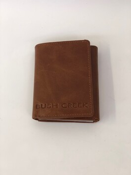 Credit Card Wallet NV44 - Tan