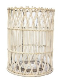 Small Iku Lantern - White