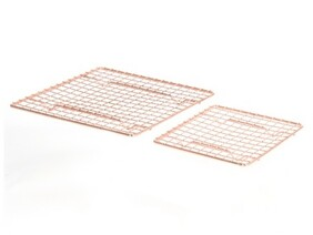 Trivet Set - Rose Gold