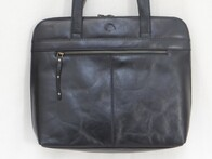 Business Tote Black
