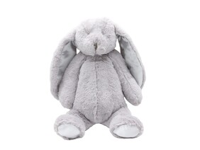 Grey Cinnamon Rabbit Teddy
