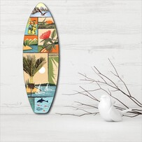Ply Surfboard - NZ Scene
