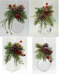 Hanging Christmas Ornament