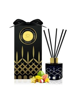 Surmanti Reed Diffuser - Starfruit, Lychee & Guava