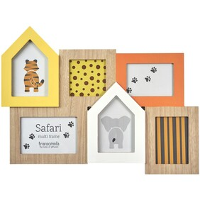 Kids Safari Frame