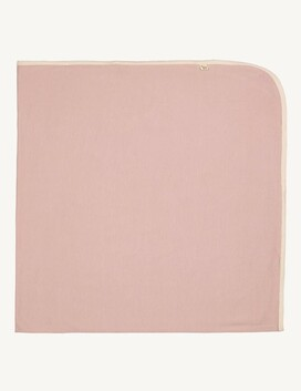 Boody Stretch Jersey Wrap - Pink