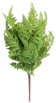 Artificial Green Fern