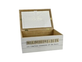 Tree of Life Memories Box