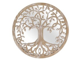 Tree of Life Mirror 30cm