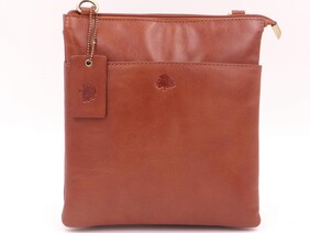 Cross Body Bag ST31 - Toffee